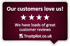 TrustPilot Mercury Legal Reviews