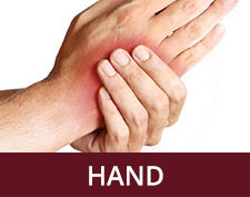Repetitive Hand Injury
