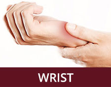 Repetitive Wrist Injuries